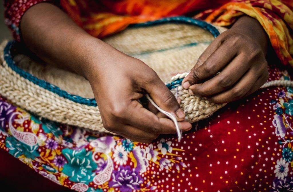 Handicrafts Help Bangladeshi Women Affect Social Norms Empower